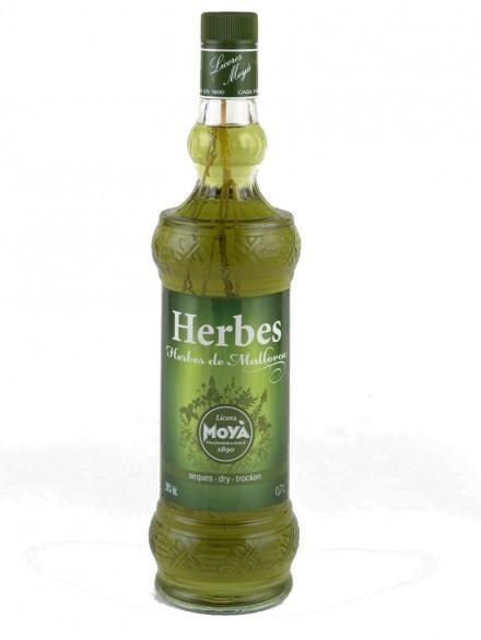 Hierbas Seques 70 cl.