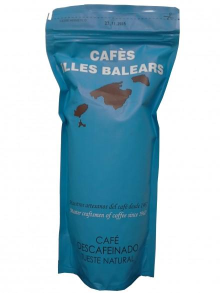 Decaffeinated coffee 250 gr.