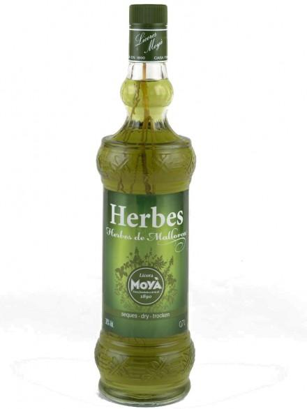 Hierbas Medium 1 ltro.