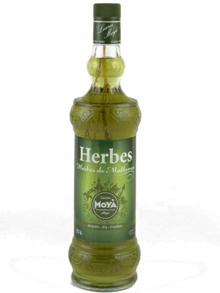 Herbes Medium 70 cl.