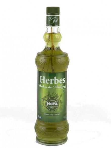 Hierbas Dulces 70 cl.